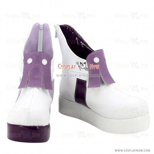 Aotu World Cosplay God Rose Shoes