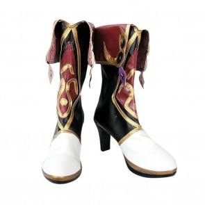 Ys Cosplay Shoes Zava Boots