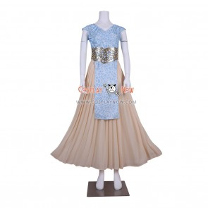 Game of Thrones Cosplay Mother of Dragons Costumes