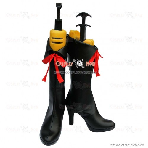 AKB0048 Cosplay Shoes Atsuko Maeda the 13th Boots