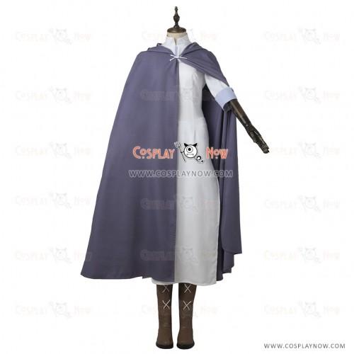 Adults Jiang Hua Cosplay Costume from Gintama