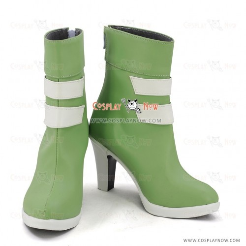 Aotu World Cosplay Abby Shoes