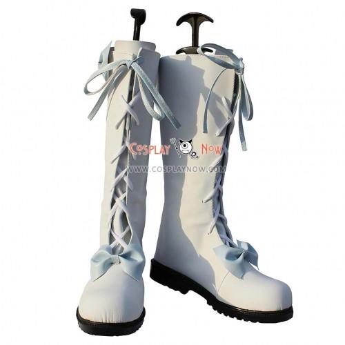 Oreimo Cosplay Shoes Gokou Ruri Boots