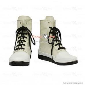 Final Fantasy Sara Cosplay Shoes Boots