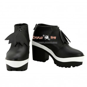 Problem Children are Coming from Another World Leticia Draculair Cosplay Shoes