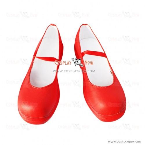 Rozen Maiden Hinaichigo Cosplay Shoes