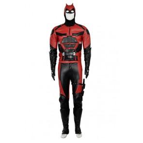 Matt Murdock Costume For Daredevil Cosplay