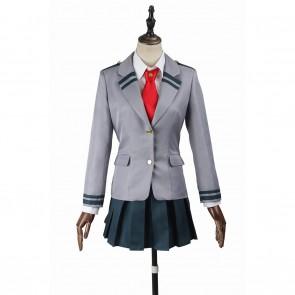 My Hero Academia Cosplay Ochako Uraraka Costume