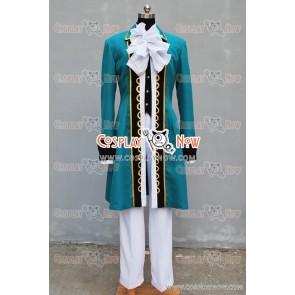 Pandora Hearts Cosplay Jack Vessalius Costume