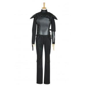 The Hunger Games Cosplay Mockingjay Katniss Everdeen Costume