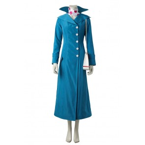 Despicable Me 3 Cosplay Lucy Wilde Costume