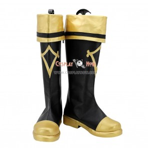 Ensemble Stars Cosplay Shoes Sazanami Boots