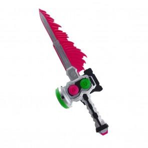 The Gashacon Sword Kamen Rider Ex-Aid Action Gamer Level 2 Cosplay Props