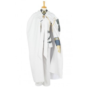 Seraph Of The End Cosplay Mikaela Hyakuya Costume