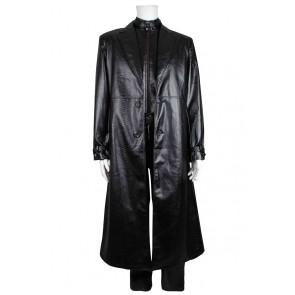 Resident Evil 5 Cosplay Albert Wesker Costume