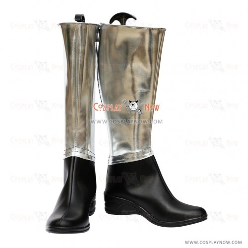 Fairy Tail Cosplay Shoes Orashion Seisu Klodoa Boots