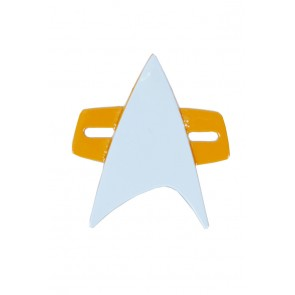 Star Trek Style B Cosplay Brooch Metal Badge Accessories