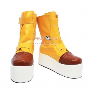 Dragon Ball Cosplay Shoes Z Trunks Boots