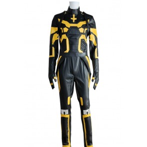 Ant-Man Darren Cross Yellowjacket Cosplay Costume