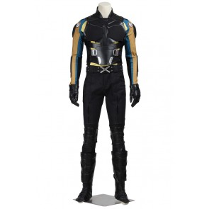 X-Men: Apocalypse Wolverine Cosplay Costume