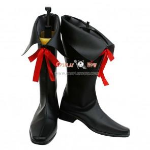 AKB0048 Cosplay Shoes Maeda Atsuko Boots