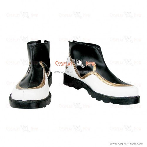 Ys Cosplay Duless Shoes