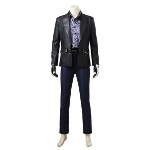 Final Fantasy XV Cosplay Ignis Scientia Costume