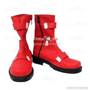 The King of Fighters Cosplay Shoes R-chris Boots