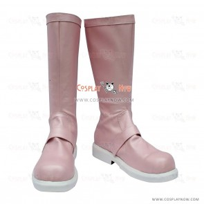 Pokemon Diamond and Pearl Cosplay Shoes Hikari Boots