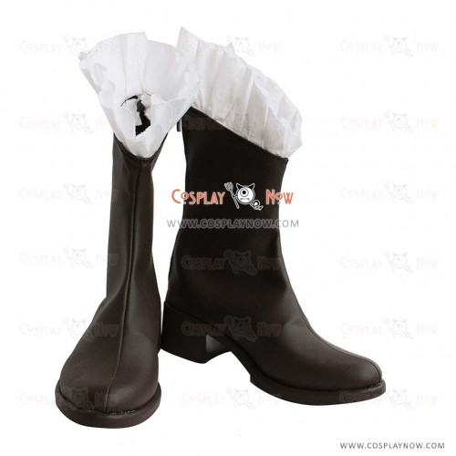 Shining Tears Cosplay Shoes Elwing Boots
