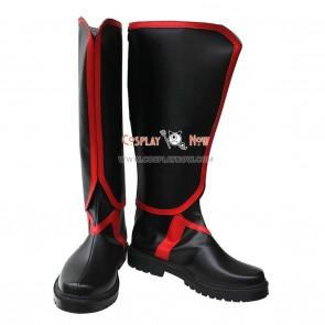 Shakugan no Shana Cosplay Shoes Yuji Sakai Boots