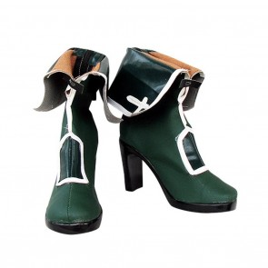 Ys Cosplay Shoes Kadina Boots