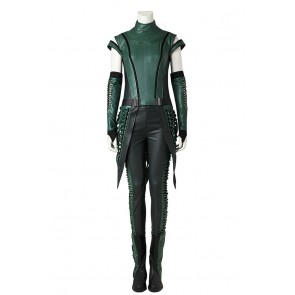 Guardians of the Galaxy Vol. 2 Cosplay Mantis Costume
