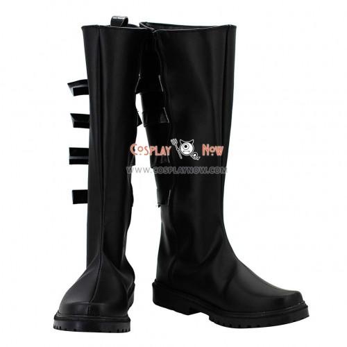 D.Gray-Man III Cosplay Shoes Arystar Krory Boots