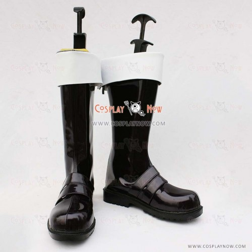 Axis Powers Cosplay Shoes Hetalia Germanic Boots