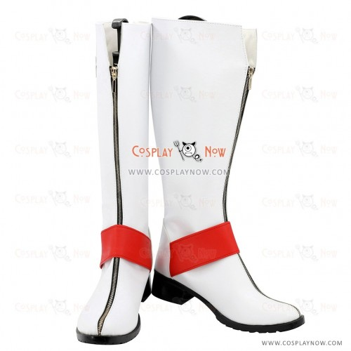 Ensemble Stars Cosplay Shoes Chiaki Morisawa Boots