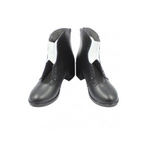Touken Ranbu Pocket Cosplay Shoes Juzumaru Tsunetsugu Short Boots