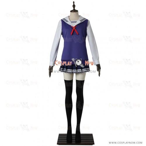 Saekano How to Raise a Boring Girlfriend cosplay Sawamura Spencer Eriri costume