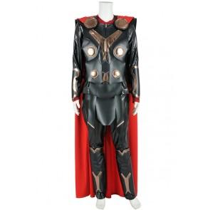 Thor 2: The Dark World Cosplay Thor Odinson Costume