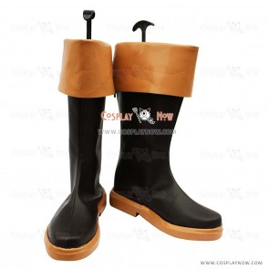 The Legend of Zelda Cosplay Shoes Link Boots