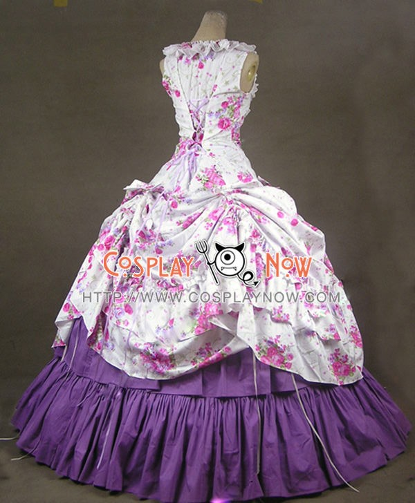 Alice Madness Returns Dresses Anime Southern Belle Civil W...