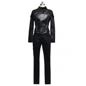 Katniss Everdeen Costume For The Hunger Games Cosplay