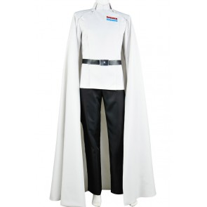 Star Wars Rogue One Director Krennic Cosplay Costume