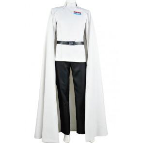 Star Wars Rogue One Director Krennic Cosplay Costume