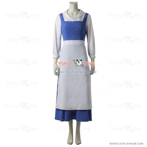 Beauty and the BeastBelleCosplay Costume for girls