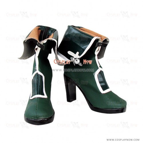 Ys Cosplay Shoes Kadina Boots