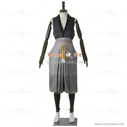 Kogitsunemaru costume Cosplay Touken Ranbu