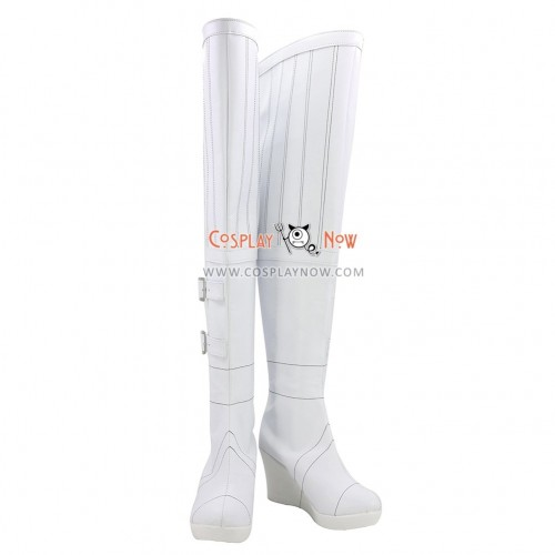 Shin Megami Tensei Cosplay Shoes PUBG Player Boots