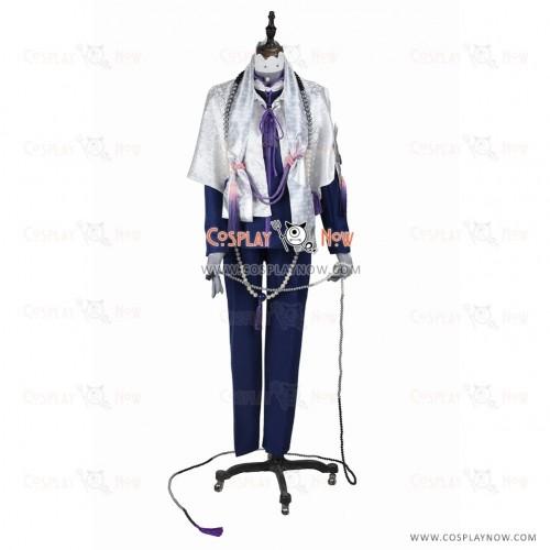 Touken Ranbu Cosplay Juuzumaru Tsunetsugu Costume