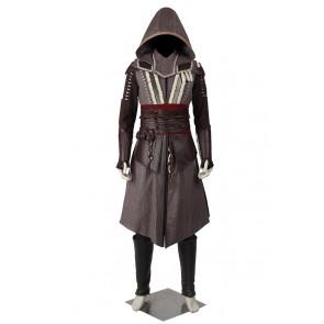 Assassin's Creed Cosplay Callum Lynch Uniform